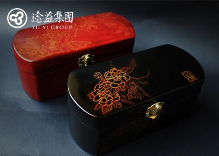 日本漆器匠人之心考察5日团
