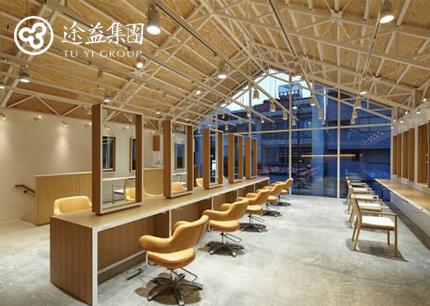 日本美容美发行业考察方案