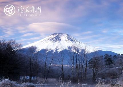 日本东京富士山看房5天团