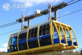 澳大利亚旅游自由行 悉尼蓝山缆车动物园 中文一日游