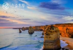 澳大利亚墨尔本大洋路一日游-十二门徒旅游中文导游