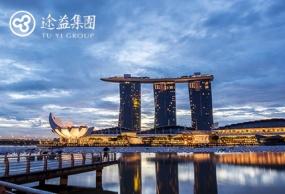 上海直飞新加坡5天3晚自由行(东方航空/赠Wi-Fi)