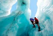 新西兰必玩丨打开你前所未有的冰川体验!