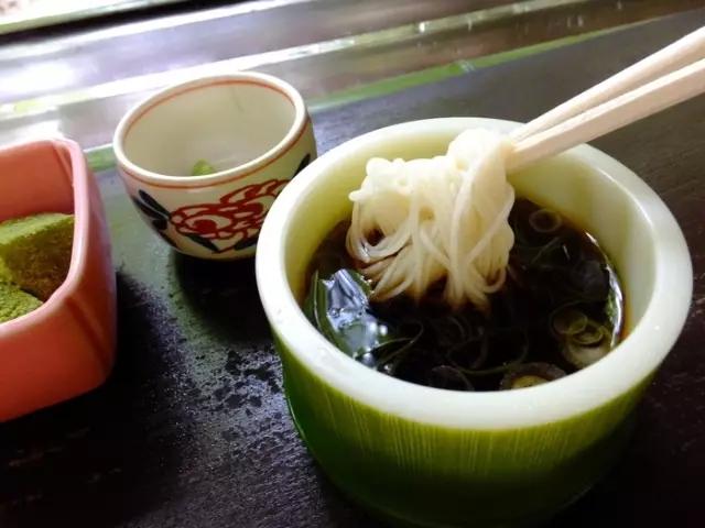 90%的人都不知道!!原来面条在日本竟然还能这样吃?