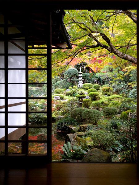 日本京都名寺