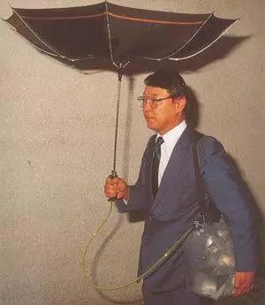 日本奇葩珍道具